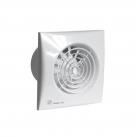 Zehnder SILENT 100 ventilátor kúpeľňový axiálny s časovačom