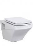 Creavit SORTI  závesné WC+bidet 2v1 SR320