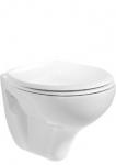 Creavit STANDARD závesné WC+bidet 2v1 TP320