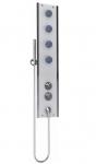 Teiko BOSS ECO THERM T1 hydromasážny sprchový panel rohový