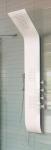 Aquatek TENERIFE hydromasážny panel s mechanickou alebo termostatickou batériou