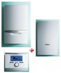 Vaillant ecoTEC exclusive VU 246/5-7 / 276/5-7 + zásobník VIH Q 75 B + termostat