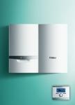 Vaillant ecoTEC plus VUW 246/5-5 + zásobník 75 l + termostat