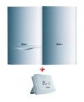 Vaillant SMART ecoTEC plus + zásobník 75 l + regulátor eRELAX