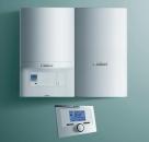 Vaillant ECOTEC pro VU246/5-3 A + zásobník 75 l + termostat