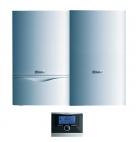 Vaillant ecoTEC plus + zásobník 75 l + termostat