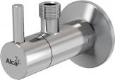Alcaplast rohový ventil guľatý s filtrom ARV001