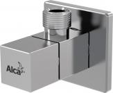 Alcaplast rohový ventil hranatý ARV002