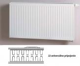 Viessmann radiátor 22 univerzálne pripojenie s výškou 50/60 cm