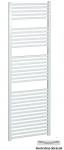 Viessmann kúpeľňový radiátor s výškou 118,6 cm oblý