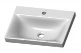 Vilan VEA 49 umývadlo na dosku 50 cm