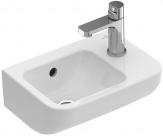 Villeroy & Boch ARCHITECTURA umývadlo keramické 36 x 26 cm compact