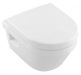 Villeroy & Boch ARCHITECTURA WC misa závesná Compact + sedátko Softclose