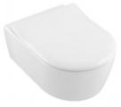 Villeroy & Boch AVENTO WC misa závesná DirectFlush + sedátko SLIM SoftClose