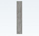 Villeroy & Boch BOISÉE dlažba 20 x 120 matná šedá