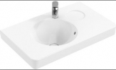Villeroy & Boch JOYCE umývadlo na skrinku 80 x 49 cm 41078101
