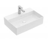 Villeroy & boch MEMENTO 2.0 umývadlo na dosku 50 cm