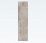 Villeroy & Boch METALLIC ILLUSION dlažba 30 x 120 matná svetlo šedá