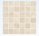 Villeroy & Boch MINERAL SPRING mozaiková dlažba 30 x 30 cm matná béžová