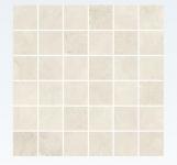 Villeroy & Boch MINERAL SPRING mozaiková dlažba 30 x 30 cm matná nature biela