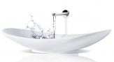 Villeroy & Boch MY NATURE umývadlo na dosku 81 cm C+
