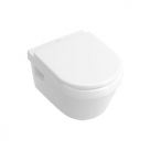 Villeroy & Boch OMNIA ARCHITECTURA Direct Flush ZOSTAVA WC misa + sedátko SoftClose