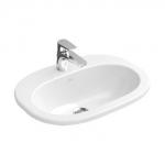 Villeroy & Boch O.NOVO zápustné umývadlo 41615601