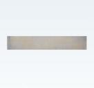 Villeroy & Boch SPOTLIGHT bordúra 20 x 120 lesklá platinum
