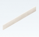 Villeroy & Boch SPOTLIGHT sokel 7,5 x 60 matná biela
