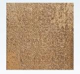 Villeroy & Boch STATEROOM bordúra 20 x 20 matná/lesklá zlatá
