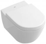 Villeroy & Boch SUBWAY 2.0 misa WC závesná 56x37 cm