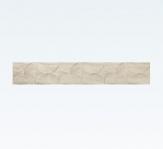 Villeroy & Boch TOWNHOUSE bordúra 10 x 60 cm matná béžová