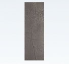 Villeroy & Boch URBANTONES dekor 20 x 60 cm matná hnedá