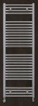 Zehnder AURA kúpeľňový radiátor 60 cm chróm