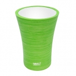 Nimco ATRI pohár na kefky zelený AT5058-70