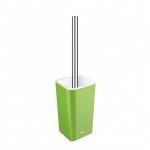 Nimco ELI stojanková WC kefa zelená EL3094-70