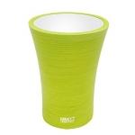 Nimco ATRI pohár na kefky žltozelený AT5058-75